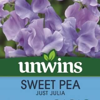 Sweet Pea Just Julia