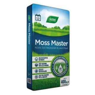 Westland Moss Master 400m2 Bag