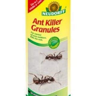 ORGANIC ANT KILLER GRANUL 500g
