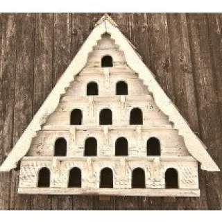 Birdhouse 5 tier Small hole