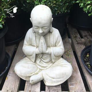 Praying Siam