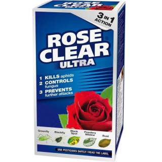 Roseclear Ultra Concentrate 200 ML