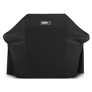 PREMIUM BARBECUE COVER - FITS GENESIS® II - 300 SERIES AND GENESIS® 300 SERIES