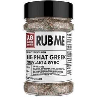 Big Phat Greek 200g