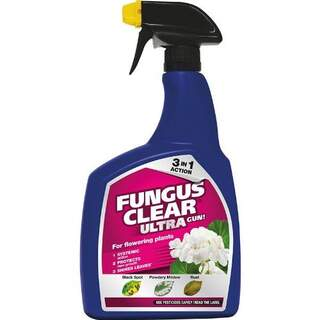 FUNGUSCLEAR ULTRA GUN READY TO USE 1ltr