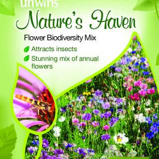 NH Flower Biodiversity Mix