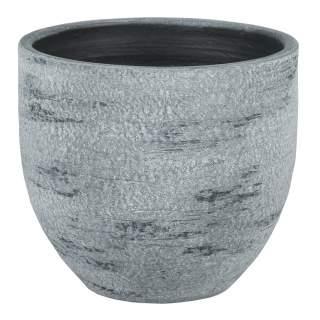 Tondela 17-01G dark grey Ø14cm/ H12cm