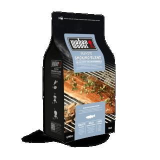 SEAFOOD WOOD CHIP BLEND - 0.7KG