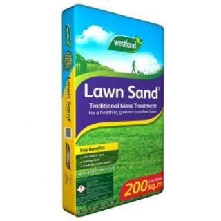 Lawn Sand Bag