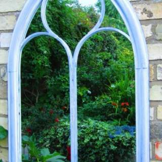 Church window mirror 112 cm