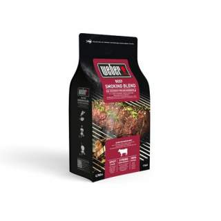 BEEF WOOD CHIP BLEND - 0.7KG