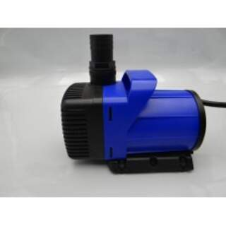 5000 High Voltage Pump