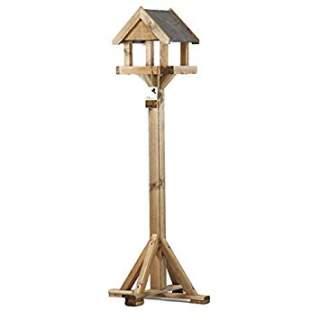 ARLEY BIRD TABLE 2 sided slate