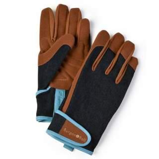Dig The Glove - Denim L/XL