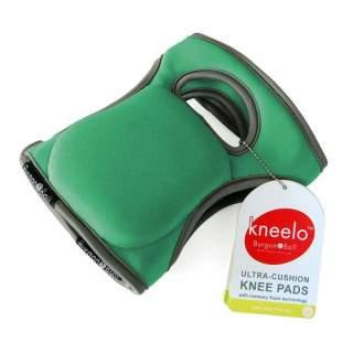 Knee Pad Emerald