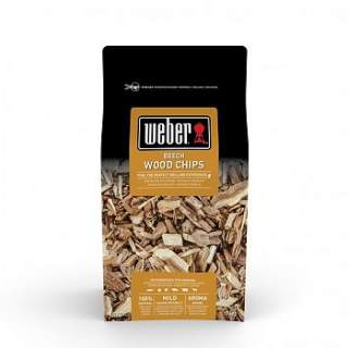 BEECH WOOD CHIPS - 0.7KG