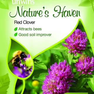 NH Red Clover