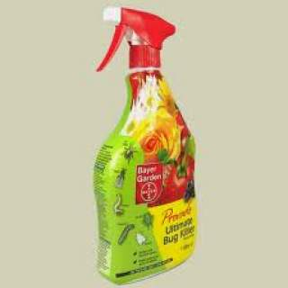 PROVADO ULTIMATE BUG KILLER 1L