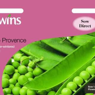 Pea Douce Provence