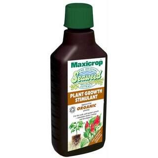 Maxicrop Original  Seaweed Extracts 500ML