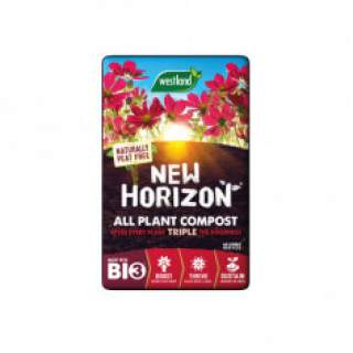 MPC New Horizon Peat free 60L