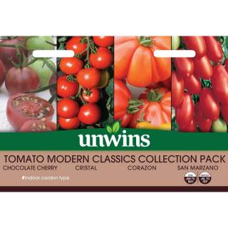 Tomato Modern Classics Collection Pack