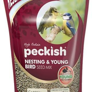 PK Nesting & Young Bird SM 2Kg