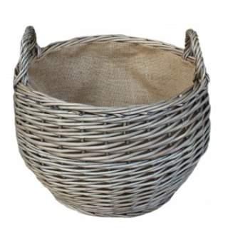 Anique Wash Stumpy Basket Medium