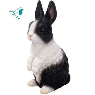 Standing Dutch Rabbit D