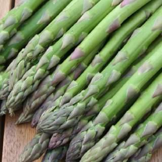 Asparagus off. Gijnlim