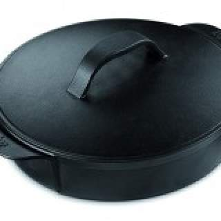 DUTCH OVEN - GBS