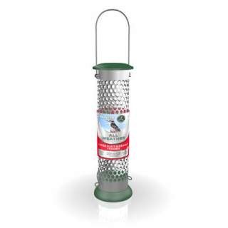 PK All Weather Suet & Peanut Feeder