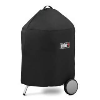 PREMIUM BARBECUE COVER - FITS 57CM CHARCOAL BARBECUES