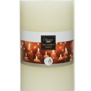 Travel size Candle - Cinnamon and Cedar