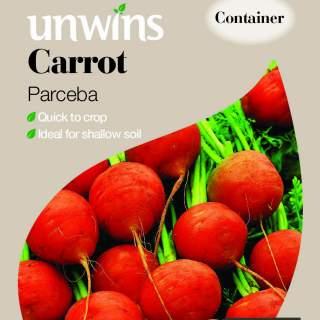 Carrot Parceba
