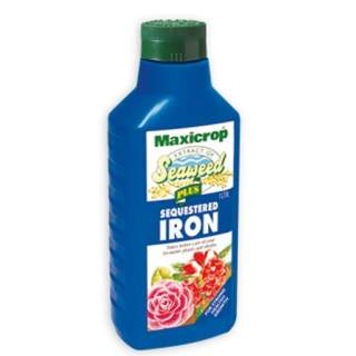 Maxicrop Plus Seq. Iron 500ml