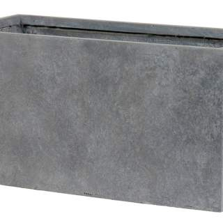 Liverpool 36E light grey L80cm/ W35cm /H35cm