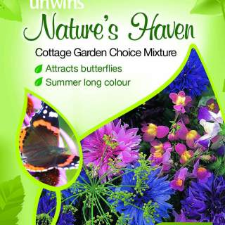 NH Cottage Garden Choice Mixture