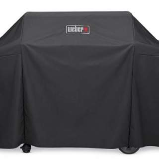 PREMIUM BARBECUE COVER - FITS GENESIS® II - 600 SERIES