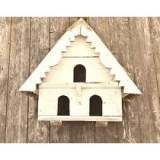 Birdhouses 2 Tier Large hole