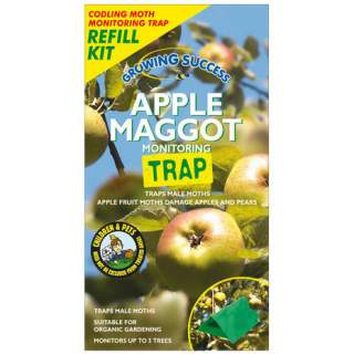 GS Apple Maggot Monitoring Trap