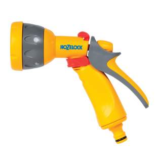 Hozelock Multi Spray Plus Gun