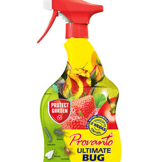 PROVANTO SMART BUG KILLER RTU 1LT