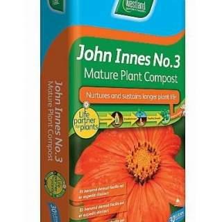 JOHN INNES No3 35Ltr 4 per order max