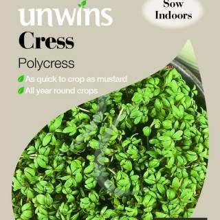 Cress Polycress