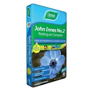 JOHN INNES No 2  35 Ltr 4 per order max