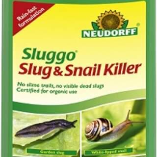 Organic Slug and Snail Killer 1kg