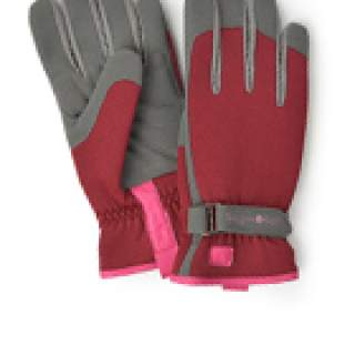 Love The Glove Berry M/L