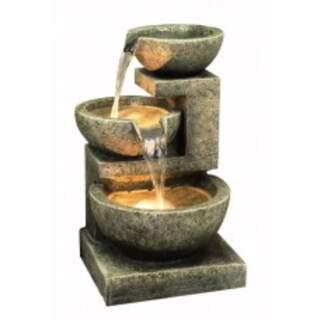 Medium Granite 3 Bowl