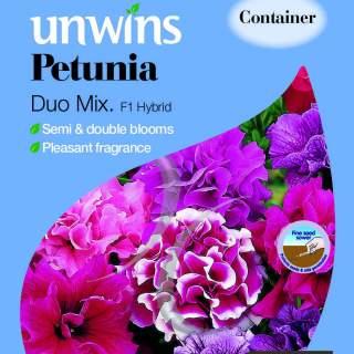 Petunia Duo Mix F1